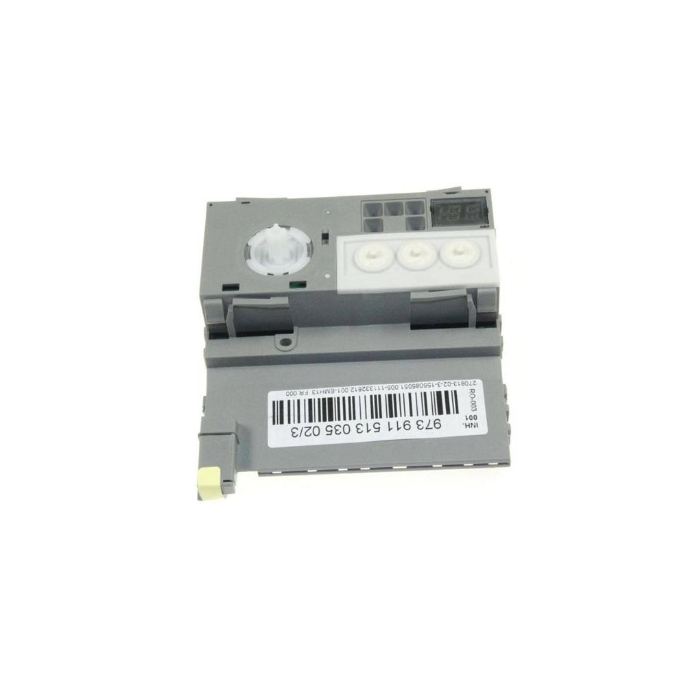 Electrolux ELECTRONIQUE CONFIGURE EDW750 POUR LAVE VAISSELLE ELECTROLUX - 973911513035023