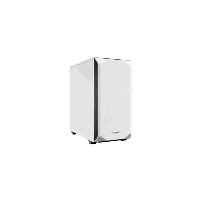 Boitier PC Be Quiet Pure Base 500 - Blanc