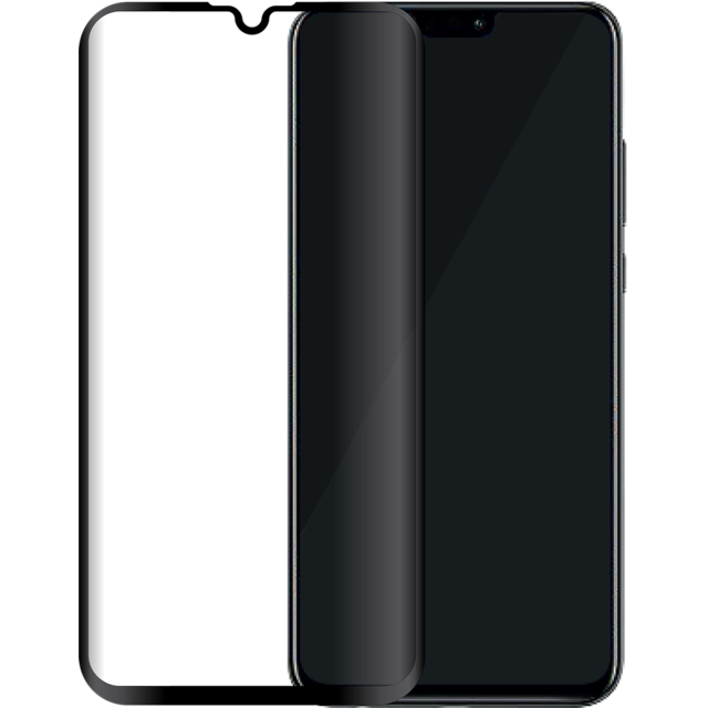 Mocca Design - Verre trempé Honor 10 Lite - Transparent - Protection écran smartphone