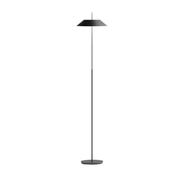 Vibia - Lampadaire Mayfair - graphite - Vibia