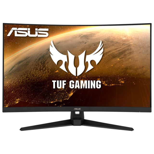 "Asus - 31.5"" LED TUF VG328H1B - Moniteur PC Gamer"