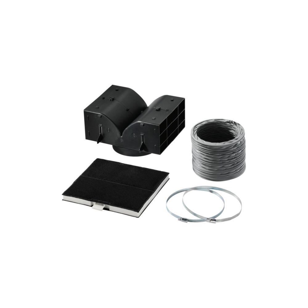 Neff neff - kit de recyclage pour hotte décorative - z5101x5