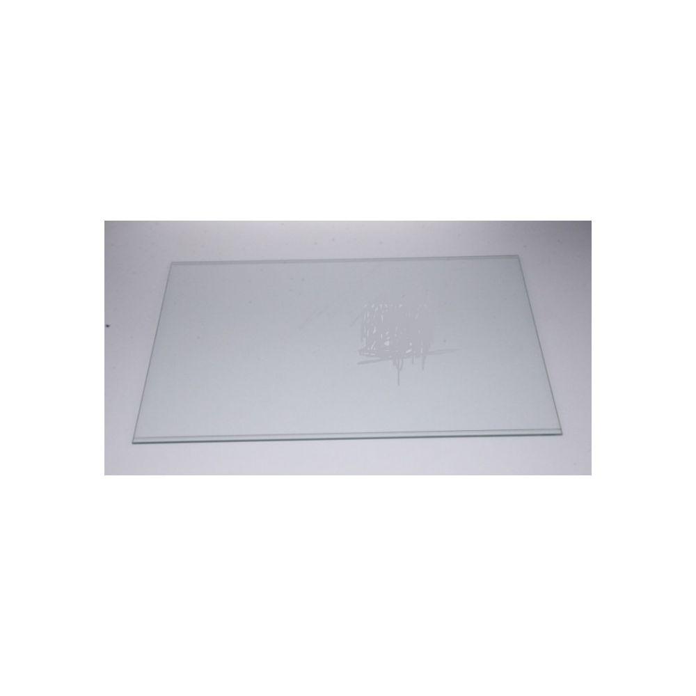 Hotpoint Clayette verre pour refrigerateur ariston