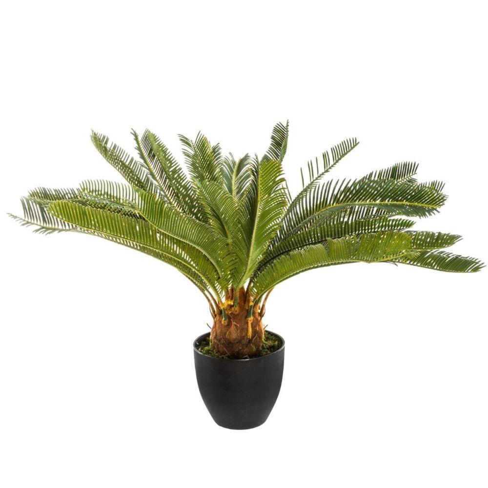 Pegane Plante Ananas artificielle - H72 cm -PEGANE-