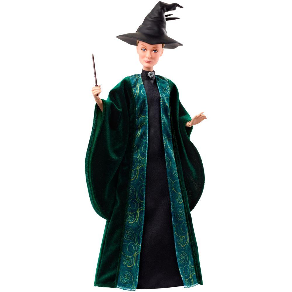 Harry Potter Figurine Poupée - Professeur McGonagall - FYM55