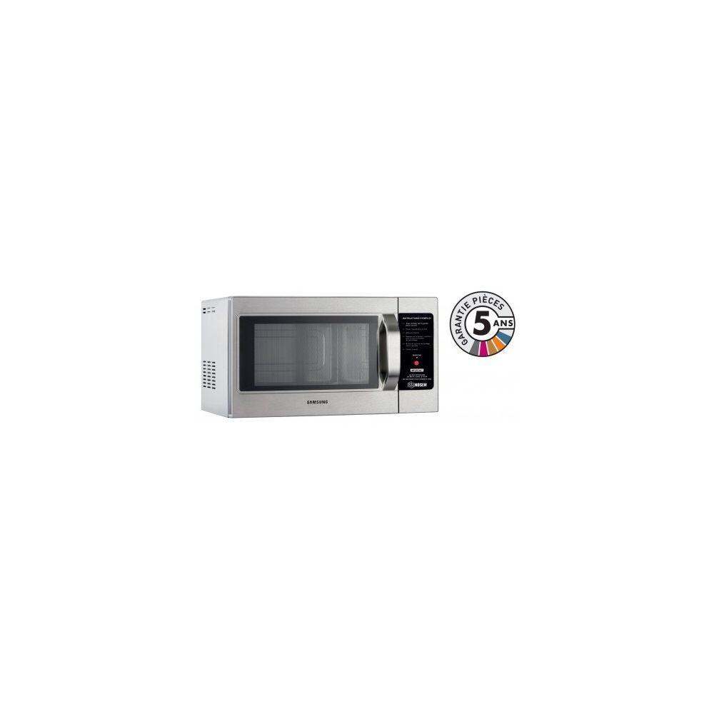 Samsung Four micro-ondes cafétéria professionnel - 26 L - 1050 W - CM1099AC - Samsung - 26
