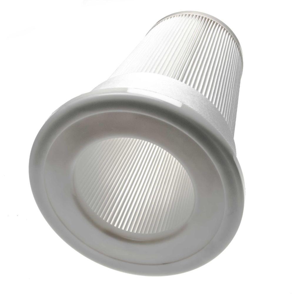 Vhbw vhbw filtre d' aspirateur compatible avec Dustcontrol DC 1800, 2800, 2900 eco aspirateur filtre fin - polyester