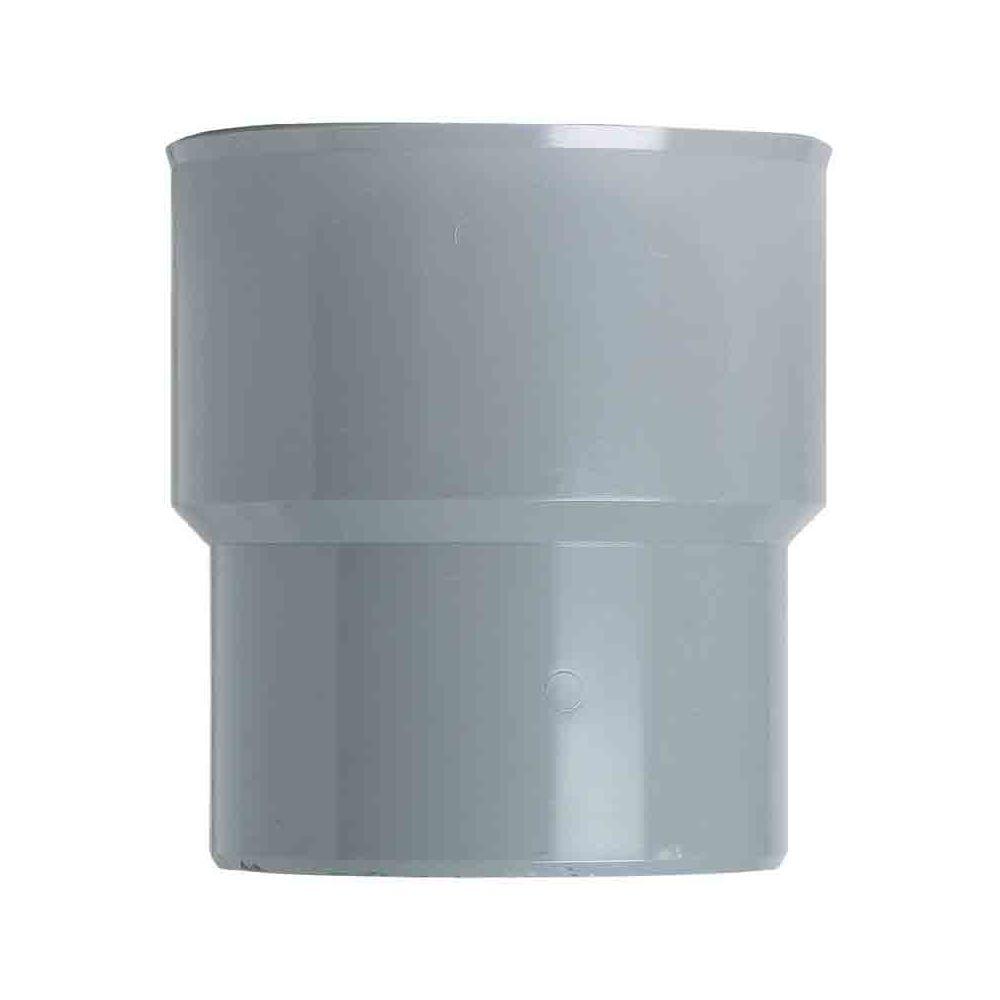 Girpi GIRPI - Manchette de réparation femelle/mâle Ø 125 / 118 mm