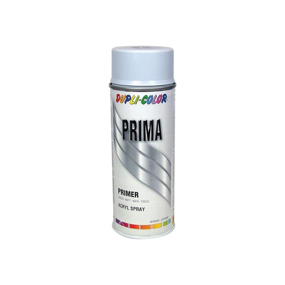 Duplicolor Primaire Antirouille, 400 ml (Par 6)