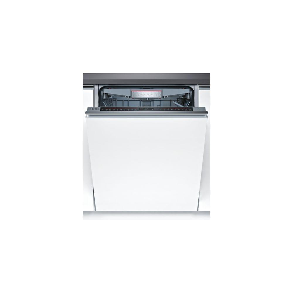 Bosch Lave-vaisselle perfectdry home connect tout intégrable BOSCH SMV88TX46E