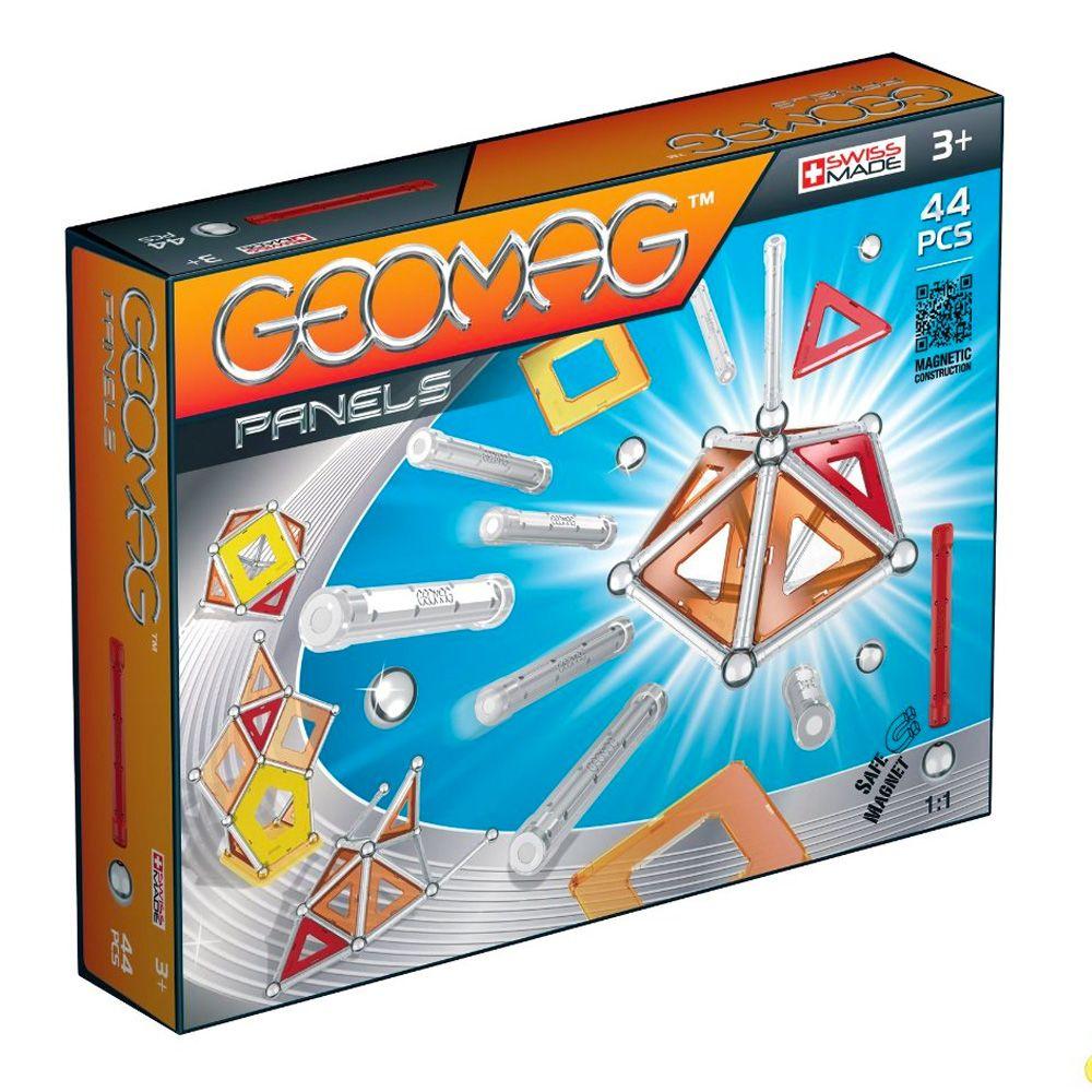 Giochi Preziosi Geomag Panels : 44 pièces