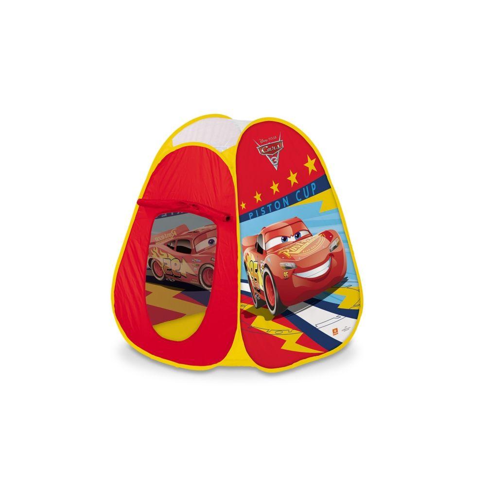 Disney CARS - Tente POP UP Flash McQueen