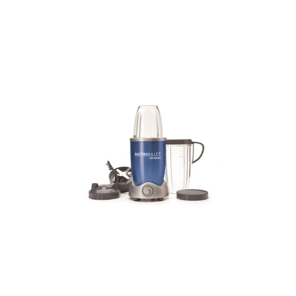 Nutribullet Nutribullet Extrateur De Nutriments 900w - Bleu Fonce