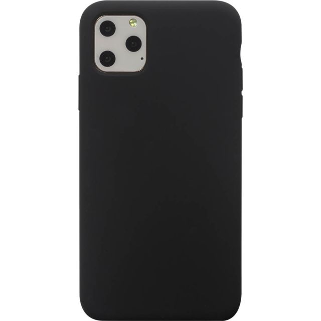 Bigben Connected - BIGBEN CONNECTED COVSOFTIP1965BL - Coque Soft Touch iPhone 11 pro max black - Sacoche, Housse et Sac à dos pour ordinateur portable Bigben Connected
