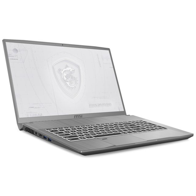 PC Portable Msi WF75-10TK-244FR