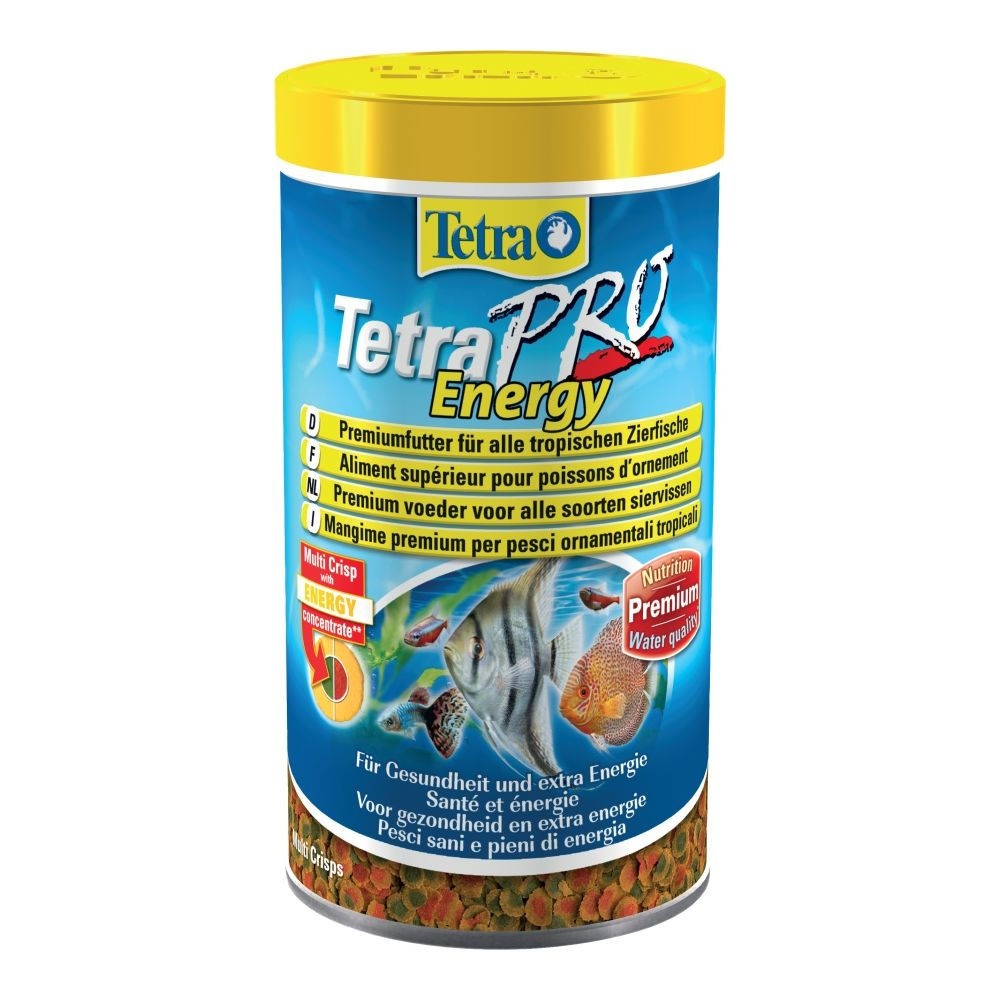 Tetra TETRA - TetraPro Energy 500 ml