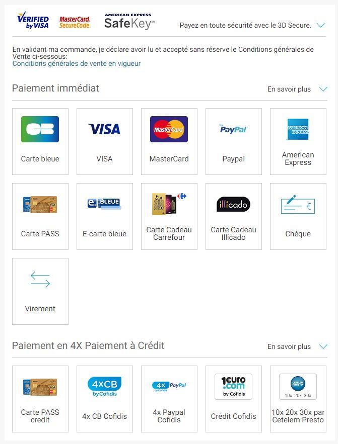 Carte Bleue Web.Votre Site Est Il Securise Si J Utilise Ma Carte Bancaire En