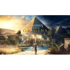 Assassin's Creed Origins Édition Gold - Xbox One