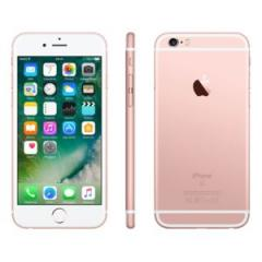 iPhone 6S - 32 Go - MN122ZD/A - Or Rose