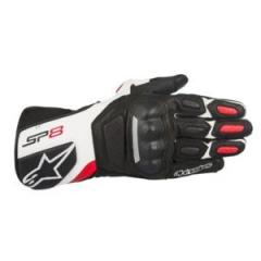 SP-8 V2 Black White Red