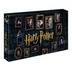 harry potter integrale dvd
