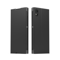 Style Cover Stand SCSG30 Xperia XA1 - Noir