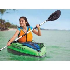 Kayak gonflable 1 place CHALLENGER K1
