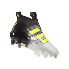 Chaussures football Adidas Ace 17+ Purecontrol Fg Blanc/noir
