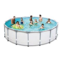 piscine achat piscine pas cher rueducommerce. Black Bedroom Furniture Sets. Home Design Ideas